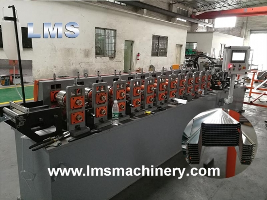 Ceiling Furring Roll Forming Machine