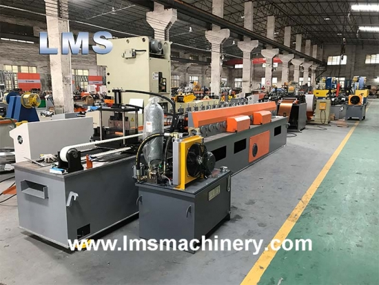 Ceiling Strip Roll Forming Machine