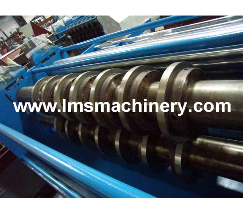 Mini Slitting Line